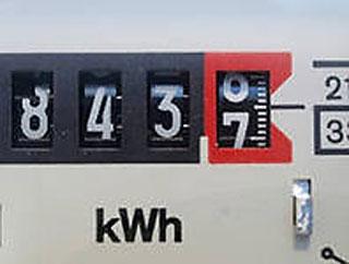 С 1 июня население будет платить за электроэнергию на 10% больше