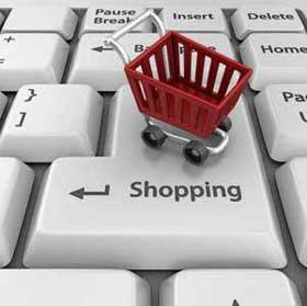 Особенности интернет - шопинга