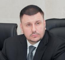 Клименко Александр Викторович - Министр доходов и сборов Украины