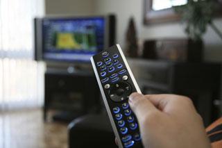 Депутаты ограничили количество рекламы в телевизионном эфире