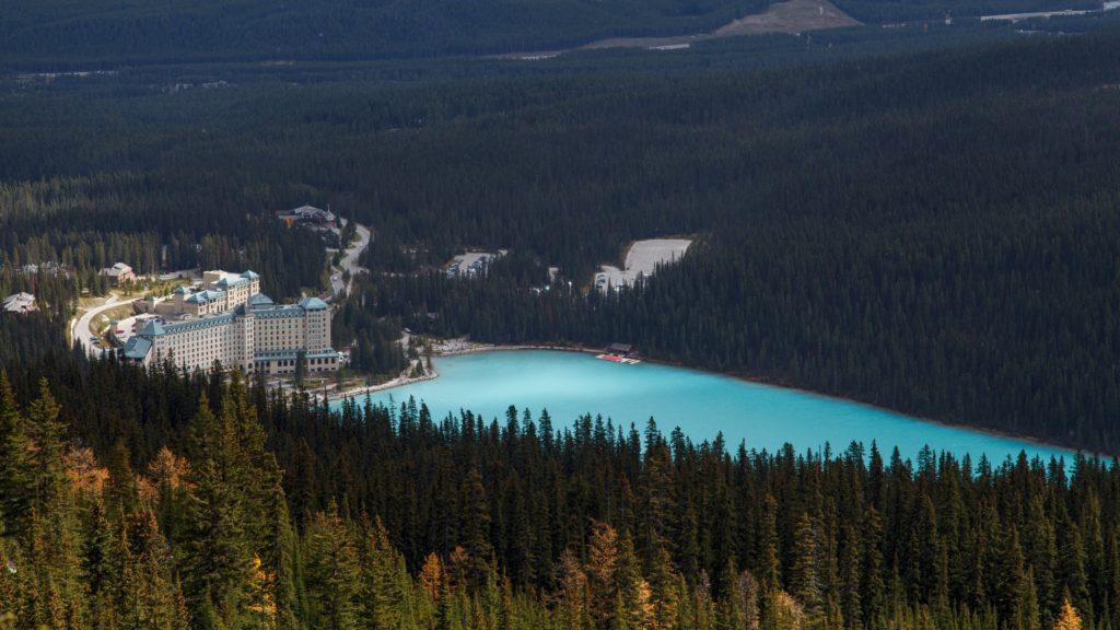 10 мест в Канаде, которые должен посетить каждый (ФОТО)