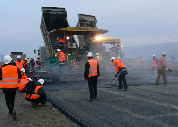 ГФС обнаружила завышение стоимости ремонта дорог в Ивано-Франковской области на 25 млн