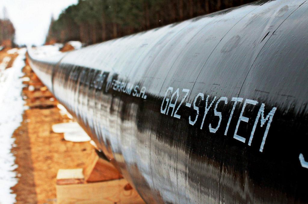 Польша и Словакия за шаг от большого газового сообщения