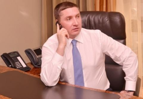 Прокуратура хочет конфисковать недвижимость Полищука