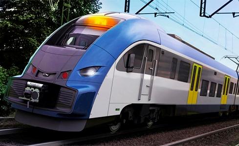 Поезд Ковель–Холм могут запустить уже в мае