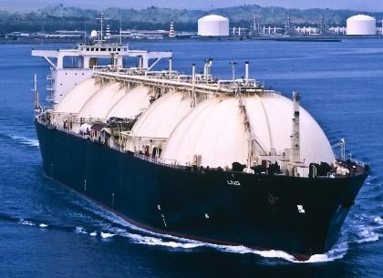 Польша рассчитывает на газ из США