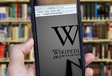 В Турции заблокировали доступ к «Википедии»