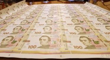 НБУ ежемесячно будет давать правительству по 5 млрд грн