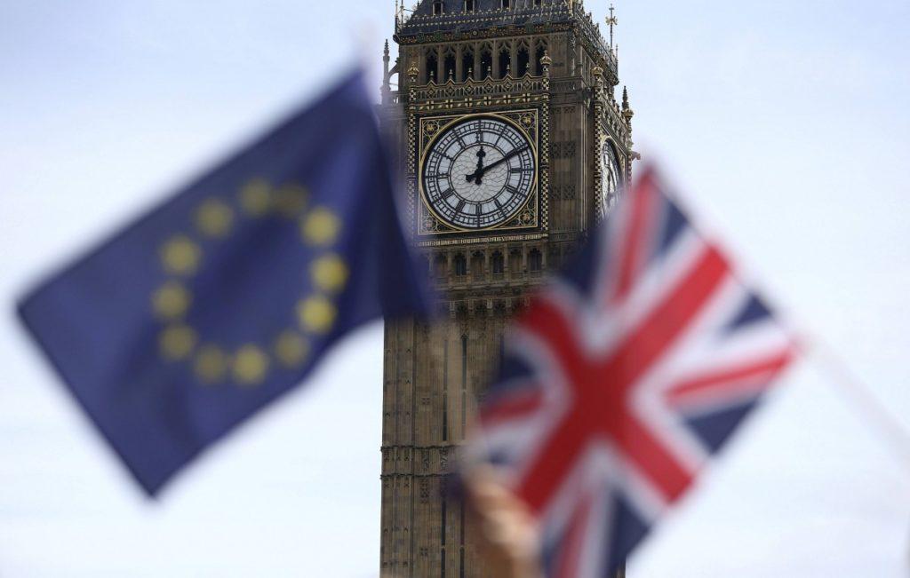 Европейская комиссия начинает переговоры относительно брексита