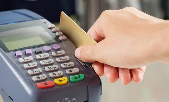 НБУ: часть безналичных платежей выросла до 38,4%