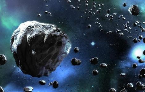 Китайцы планируют сделать из астероида спутник Луны