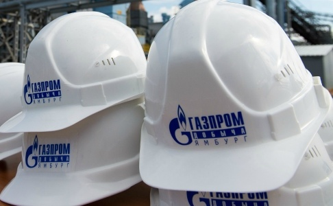 Эстония отказала Брюсселю и «Газпрому»