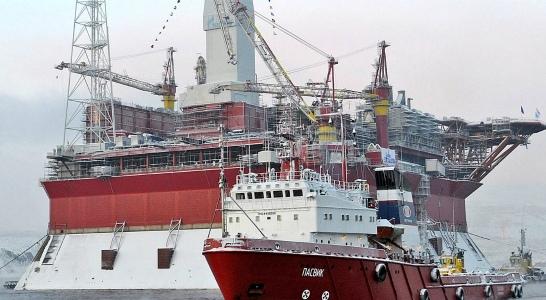 Итальянский концерн «Eni» поможет россиянам в поисках залежей в Черном море