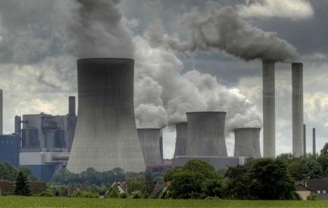 ЕС ужесточает нормы контроля выбросов электростанций