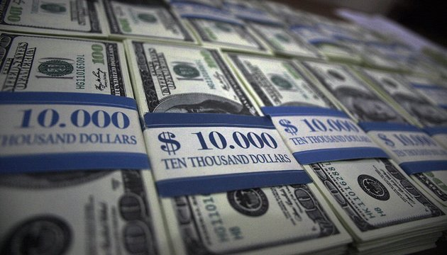 "Доллар на межбанке и ""черном"" рынке: торги 08.09.17"