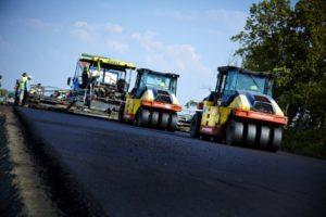Польские фирмы отремонтируют дороги в Украине