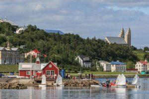 Работа в Исландии: что нужно знать