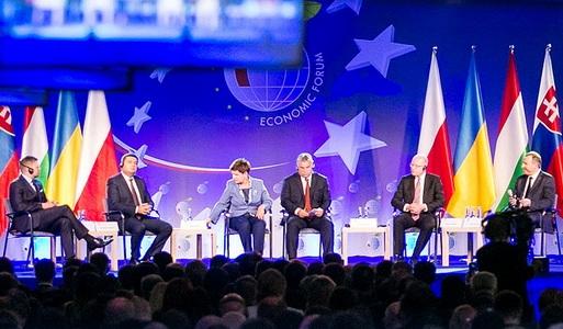 В Польше стартует XXVII Экономический форум