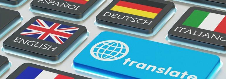 Небольшая фирма создала лучшего переводчика чем Google?