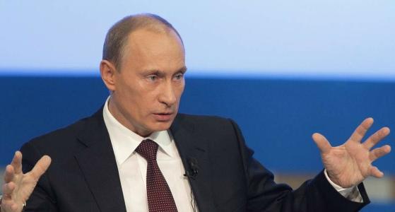 Путин пожалуется на США