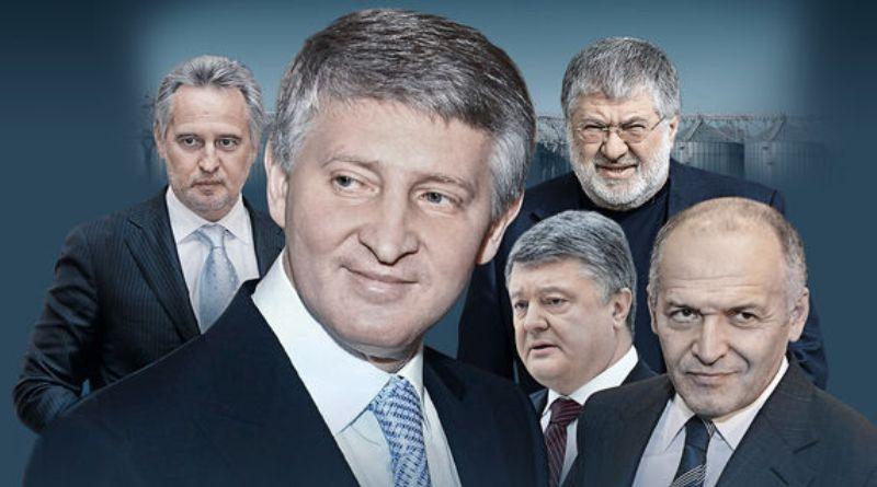 Крупный бизнес больше всех уклоняется от уплаты налогов в Украине