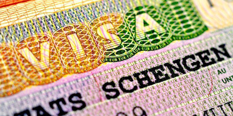 Как заполнить анкету для Шенген визы в визовый центр?